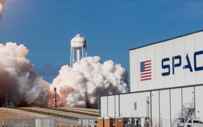 Elon Musk va lansa un panou publicitar în spațiu